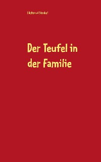 Cover Der Teufel in der Familie