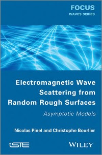 Cover Electromagnetic Wave Scattering from Random Rough Surfaces
