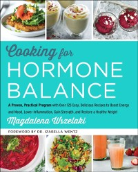 Cover Cooking for Hormone Balance