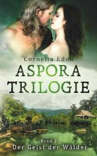 Cover Aspora-Trilogie, Band 2