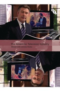 Cover American Television Industry