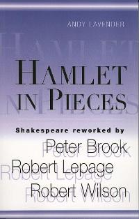 Cover Hamlet in Pieces