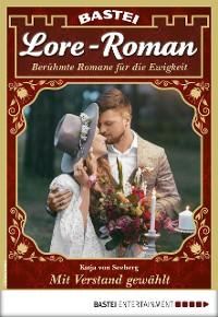 Cover Lore-Roman 40 - Liebesroman