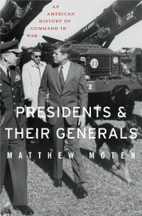 Cover Presidents and Their Generals