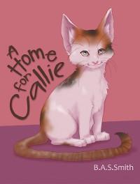 Cover A Home for Callie