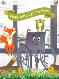 Cover Fiabe oltre ogni barriera II