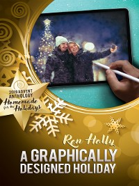Cover A Graphically Designed Holiday