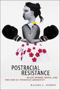 Cover Postracial Resistance