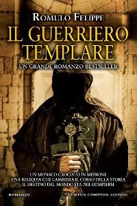 Cover Il guerriero templare