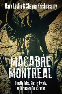Cover Macabre Montreal