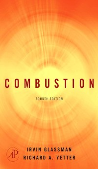 Cover Combustion