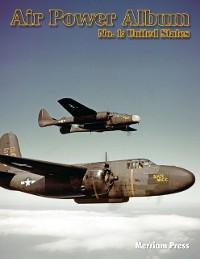 Cover Air Power Album No. 1: United States