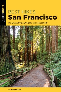 Cover Best Hikes San Francisco