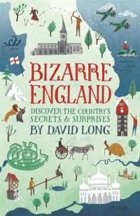 Cover Bizarre England