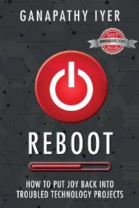 Cover REBOOT