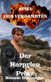 Cover Spiel der Verdammten - Der Harpyien Prinz