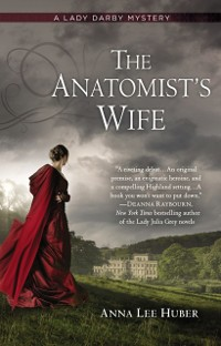 Cover Anatomist's Wife