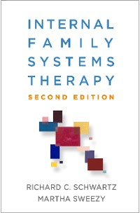Cover Internal Family Systems Therapy, Second Edition