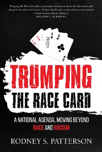 Cover Trumping the Race Card