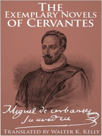 Cover The Exemplary Novels of Cervantes