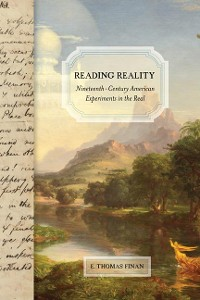 Cover Reading Reality