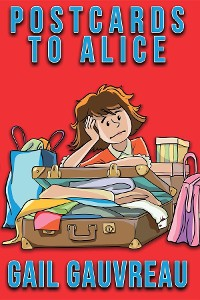 Cover Postcards to Alice