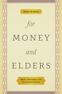 Cover For Money and Elders