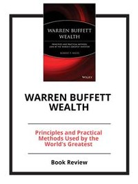 Cover Warren Buffett Wealth