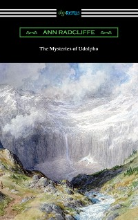 Cover The Mysteries of Udolpho