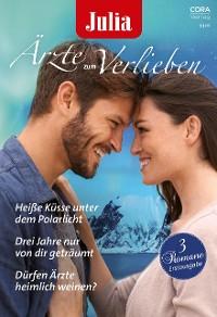 Cover Julia Ärzte zum Verlieben Band 144
