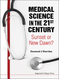 Cover Medical Science In the 21st Century