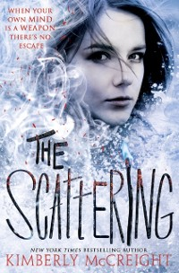 Cover Scattering (The Outliers, Book 2)