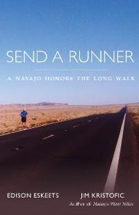 Cover Send a Runner