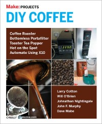 Cover DIY Coffee