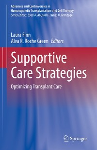 Cover Supportive Care Strategies