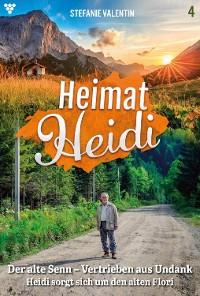 Cover Heimat-Heidi 4 – Heimatroman