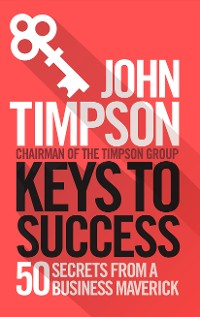 Cover Keys to Success