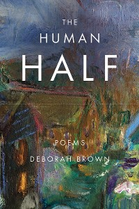 Cover The Human Half