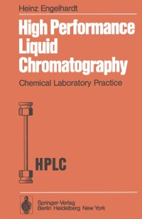 Cover High Performance Liquid Chromatography