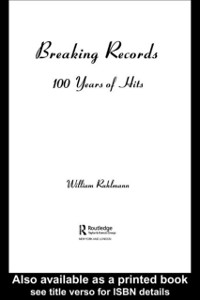 Cover Breaking Records