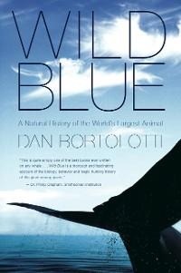 Cover Wild Blue