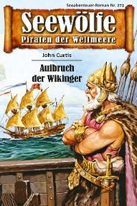 Cover Seewölfe - Piraten der Weltmeere 273