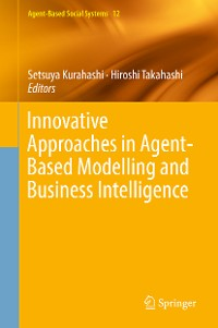 Cover Innovative Approaches in Agent-Based Modelling and Business Intelligence