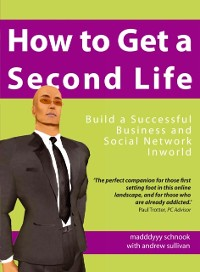 Cover How to Get a Second Life