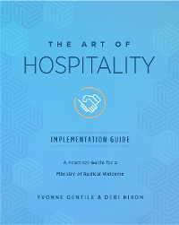 Cover The Art of Hospitality Implementation Guide