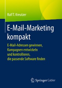 Cover E-Mail-Marketing kompakt