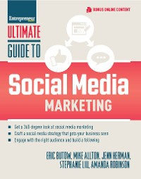 Cover Ultimate Guide to Social Media Marketing