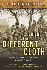 Cover Soldiers of a Different Cloth