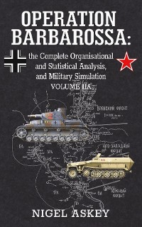 Cover Operation Barbarossa