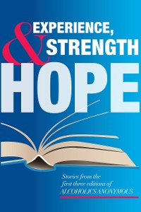 Cover Experience, Strength and Hope